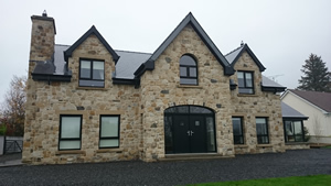 Private House Drumcliff - New Build