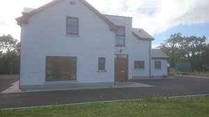 Private House Rathcormack - New Build
