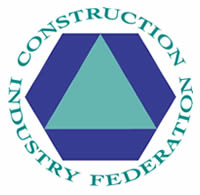 Member of the construction industry federation