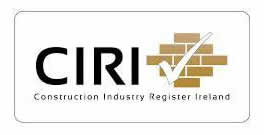 Construction Industry Register Ireland